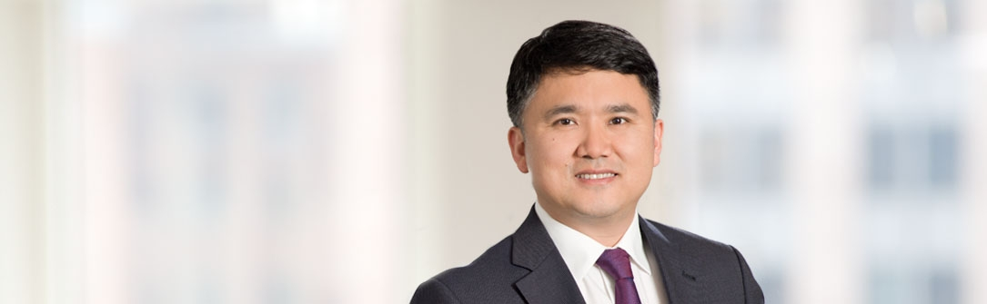 Zhiqiang Liu Litigation Attorney Patterson Belknap