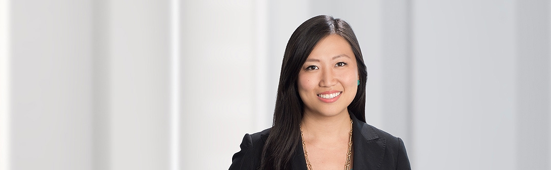 Emily Liu Real Estate Attorney Patterson Belknap