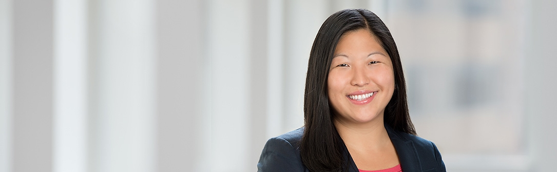 Patricia Kim Litigation Attorney Patterson Belknap